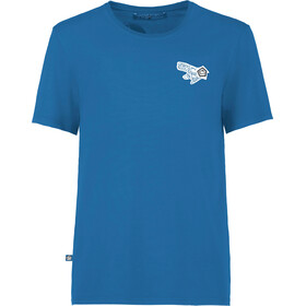 E9 Onemove T-Shirt Men cobalt-blue